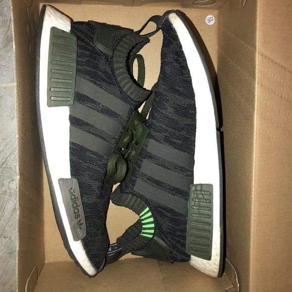 adidas Shoes   Nmd Size 9 12   Poshmark